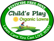 Organic Lawn Care - Organic, non-toxic, food grade lawn care products. Safe for children, pets and the environment.